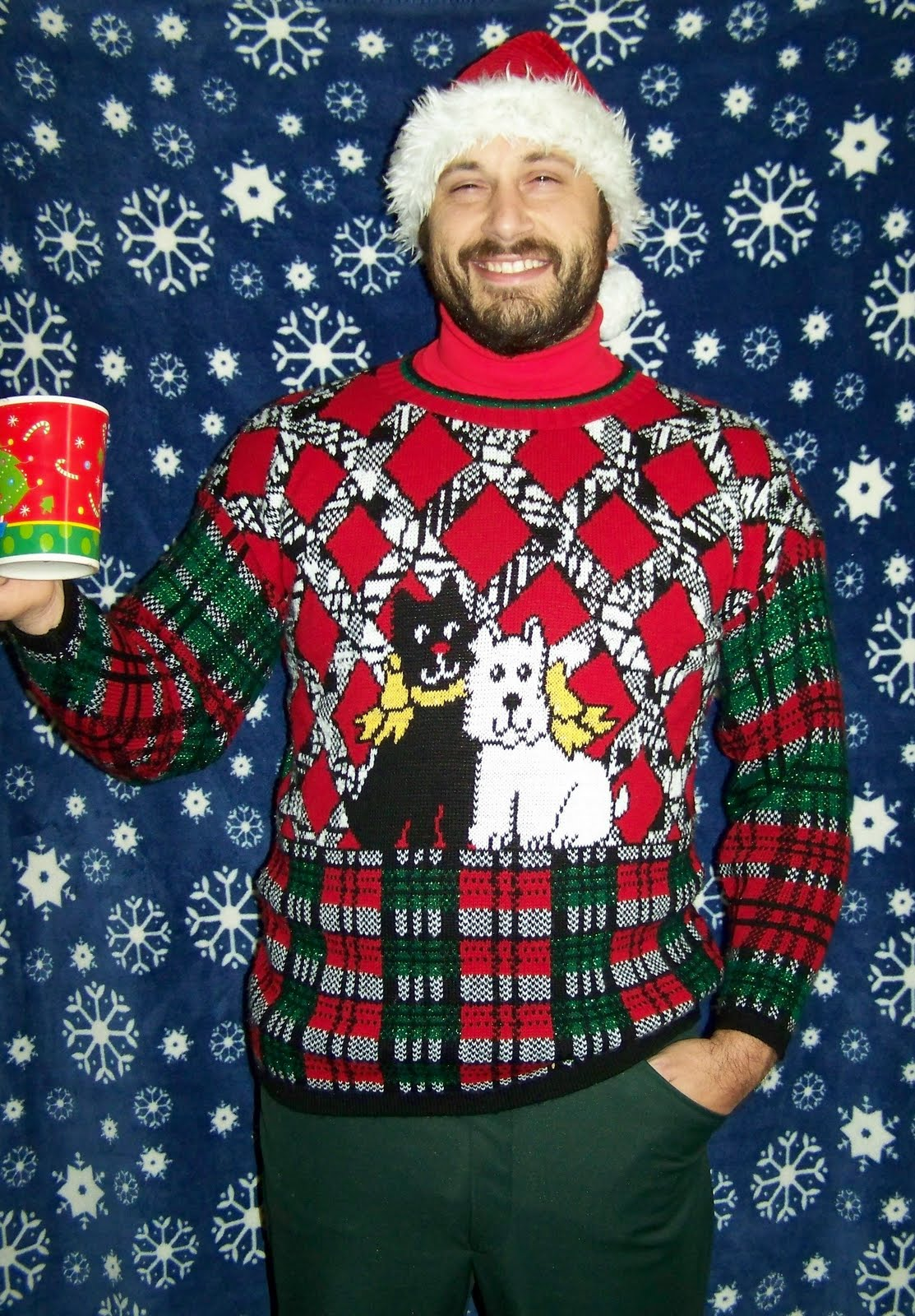 a tale of customer service are you nordstrom or nerdstrom - Nordstrom Christmas Sweaters